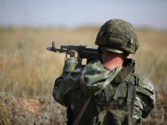 В Волгограде задержаны контрабандисты военных технических средств