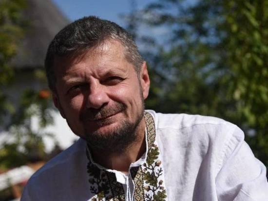 Украинский националист пригрозил оккупировать Россию