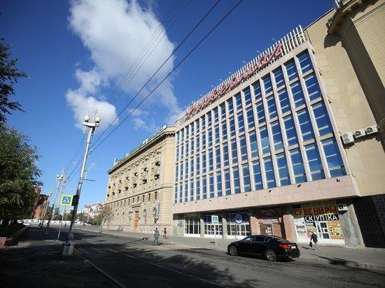 Легендарный ЦУМ впишут в общую концепцию развития Волгограда