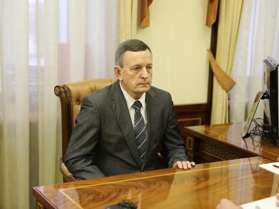 Михаил Богаратов назначен исполняющим обязанности министра спорта ЧР