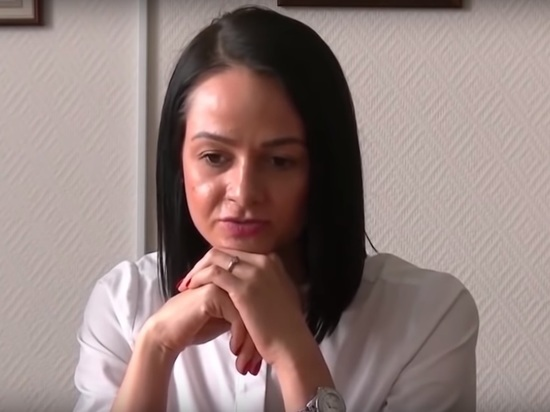 Уральская чиновница извинилась за свои слова о детях