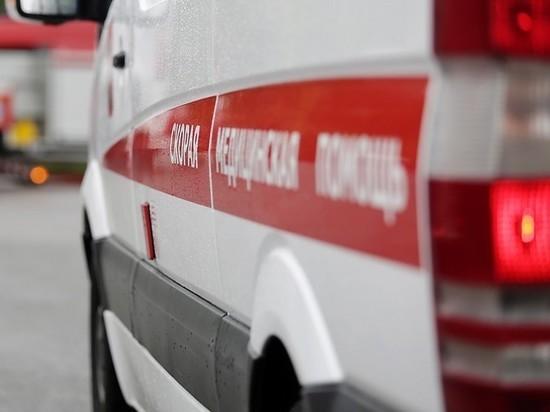 В ХМАО при обрушении моста погибли два человека, семеро пострадали