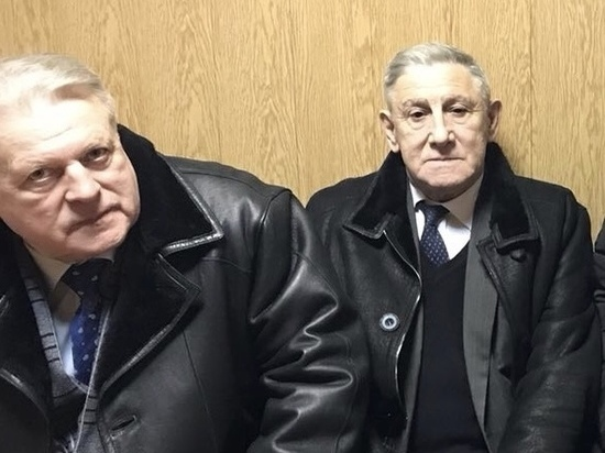 Экс-полковник ожидает приговора суда: подробности громкого дела