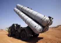 В Израиле заявили о готовности ударить по сирийским С-300