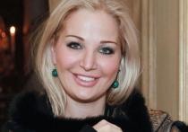 Мария Максакова отказалась от иска к своему новому мужу