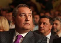 Рогозин пообещал отправить на Луну российских роботов-аватаров