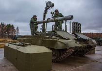 На содержание силовиков уйдет треть российского бюджета