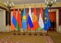 Армяне поспорили с белорусами по поводу поста главы ОДКБ