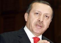 Эрдоган осудил санкции США против Ирана