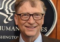 Билл Гейтс продемонстрировал туалет, работающий без воды
