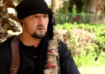 Боевик запрещенной в РФ террористической группировки «Исламское государство» Муродали Халимов, которого украинские власти недавно выпустили на свободу, перебрался в Донецкую народную республику