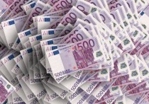 Минфин в ноябре закупит рекордное количество валюты