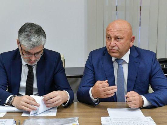 В Северной Осетии поддержат переработчиков сельхозпродукции