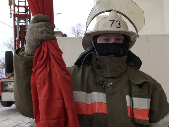 Пожар в частном доме в Кузбассе унес жизни шестерых детей