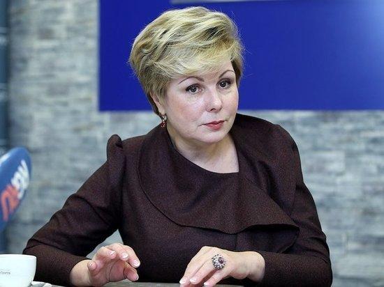 Дочь Юрия Гагарина поддержала возвращение Кирову родного имени Вятка