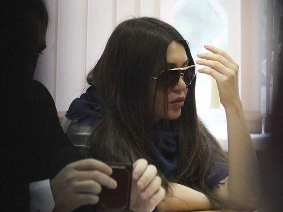 В деле Шамсуарова об изнасиловании появилась Мара Багдасарян