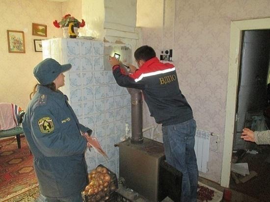 Сезон пожаров в Сахалинской области продолжается