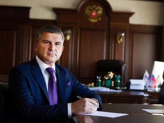 Маковский: на создание первого в МРСК Центра и Приволжья цифрового РЭС направят 400 млн