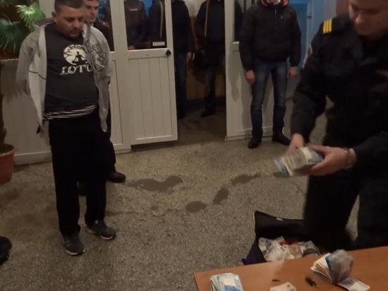 Охранника инкассаторов в Новосибирской области задержали за разбой