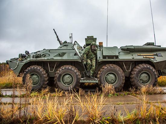 Треть бюджета России израсходуют на оборону и безопасность