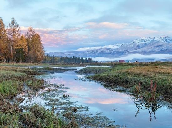 Русское географическое общество выяснило, что мешает освоению национального достояния