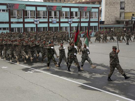 Эксперт рассказал о конкуренции России со спецслужбами США в Афганистане