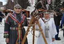 В Красноярске отпраздновали годовщину исторического события