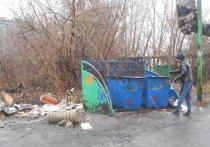 Необъявленная мусорная война в Прокопьевске