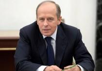 ФСБ предотвратила теракты во время ЧМ-2018 в России