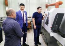 Улан-Удэнская «Приборка» получила лицензию на разработку изделий военного назначения