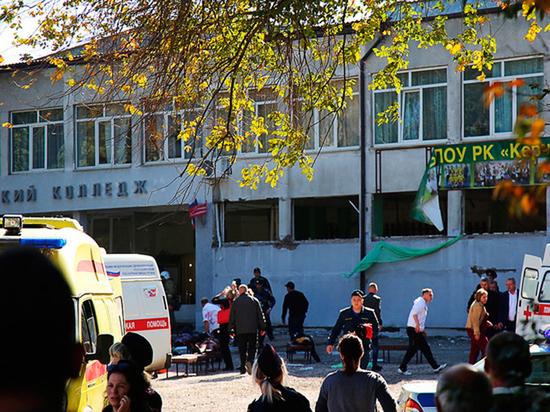 Крымский омбудсмен нашла возможного последователя керченского террориста