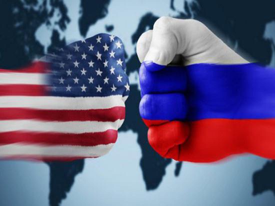 США требуют от Европы сохранения санкций против России