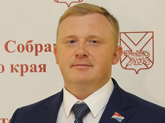 Ищенко решил самостоятельно побороться за пост губернатора Приморья