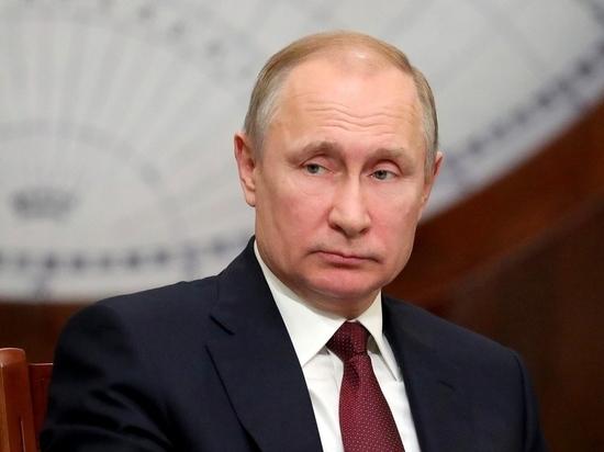 Путин вслед за Медведевым пообещал бизнесу поддержку