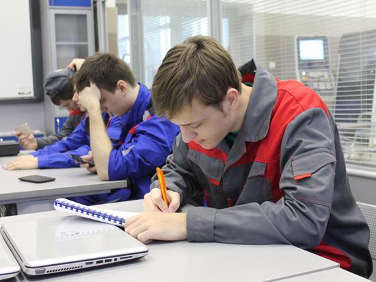 Областной турнир «Молодые профессионалы» прошёл в Липецкой области