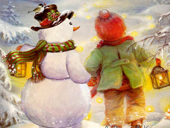 Жители Улан-Удэ получат к Новому году «Самый лучший подарок»