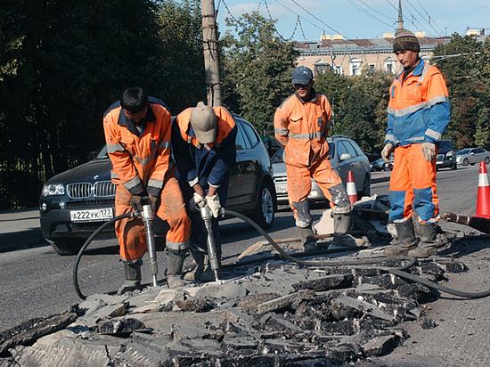 За что столичных дорожников оштрафовали на 57 млн рублей