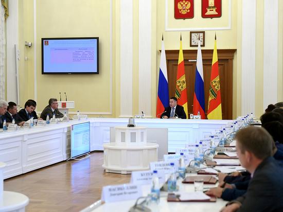 Снижение смертности и доступная медпомощь: в Тверской области обсудили здравоохранение