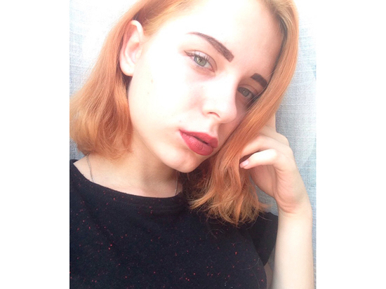 Потерявшая ногу в Керчи Наташа Калиниченко: «Читала и плакала»
