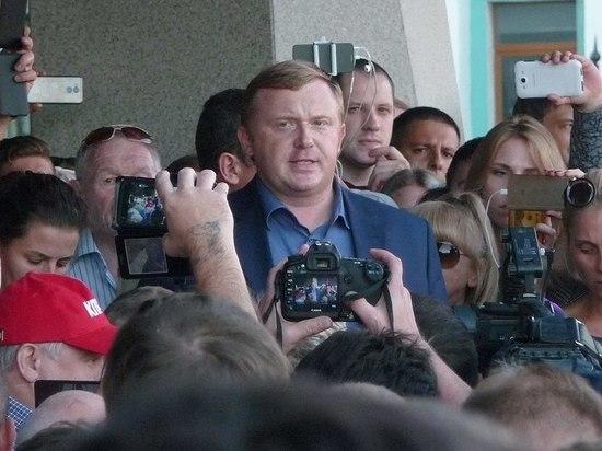 Политолог оценил самовыдвижение Ищенко на выборы в Приморье