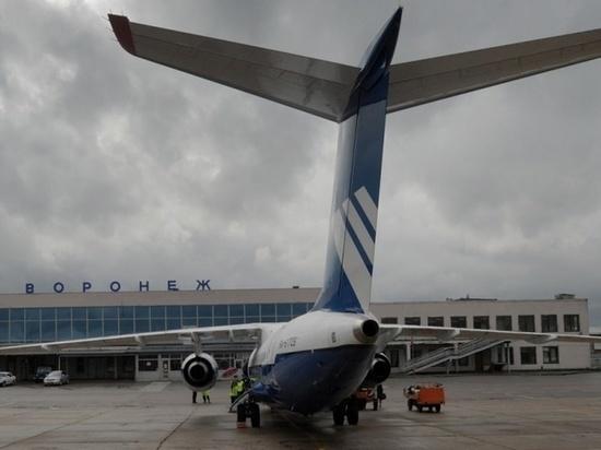 Воронежский аэропорт может получить имя Петра I