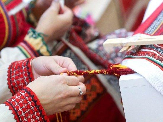 В Госдуме открылись Дни Республики Мордовия