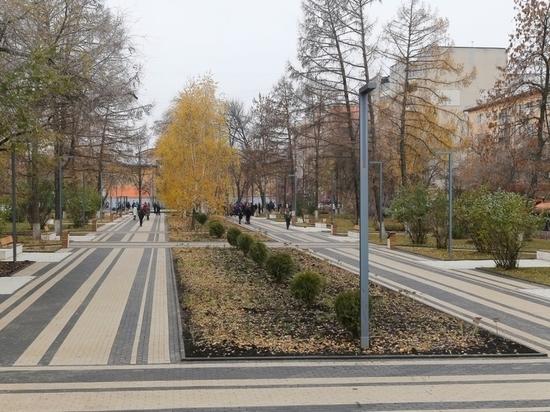 Итоги работ по благоустройству начали подводить в Нижегородской области