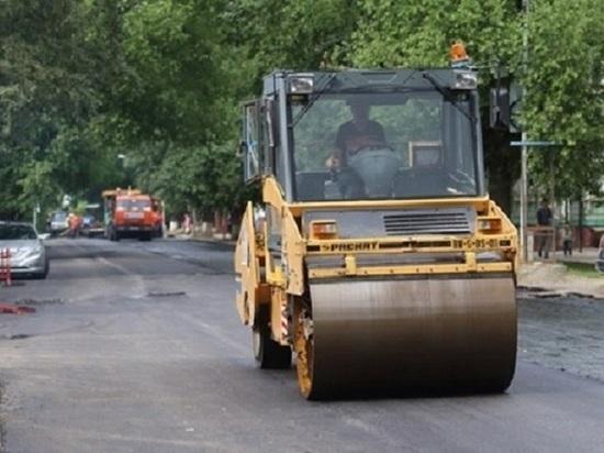 В течение шесть лет томские дороги вложат более 18 миллиардов рублей