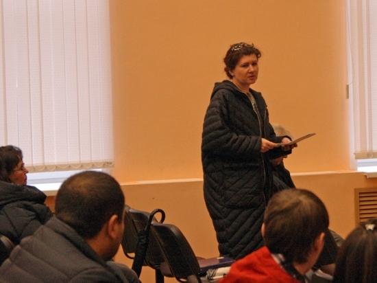 Права обманутых дольщиков в Костроме восстанавливают при участии властей и прокуратуры