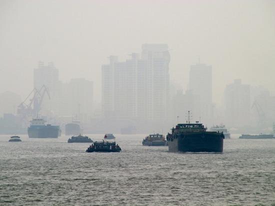 Загрязнение воздуха объявлено причиной аутизма