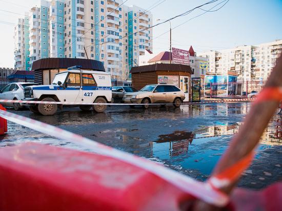 В Астраханской области волгоградца застали за приготовлением зелья из конопли