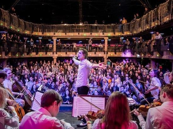 От Queen до Linkin Park: в Калуге прозвучат известные рок-хиты от оркестра RockestraLive