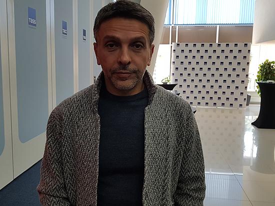 """Леонид Барац: """"Линейку фильмов о мужчинах мы тянуть устали"""""""