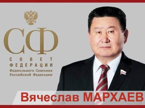 «Победа будет за нами!»: Мархаев поздравил жителей Бурятии с годовщиной революции